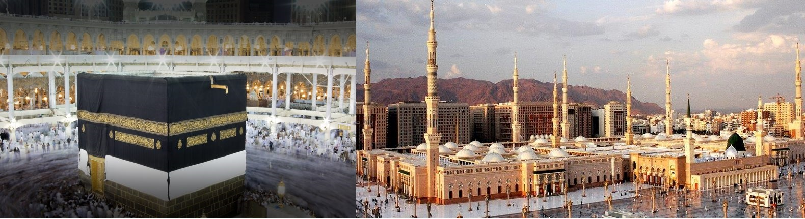 Difference between SHIFTING and Non-Shifting Hajj Packages