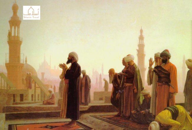 Elements of a Successful Muslim