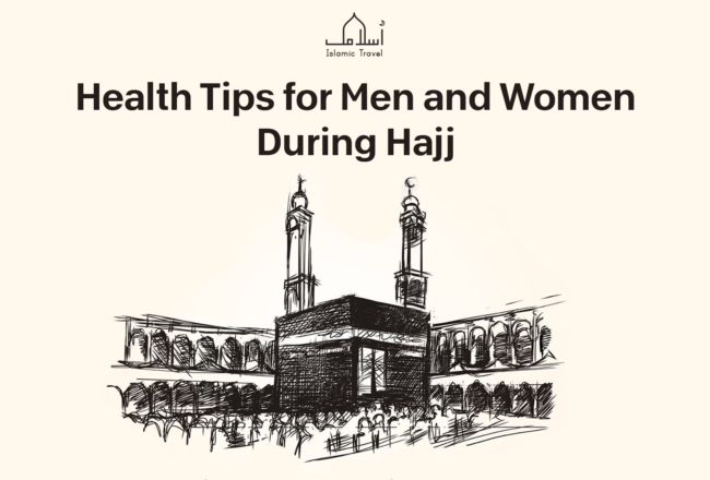 Health-Tips-for-Men-and-Women-During-Hajj